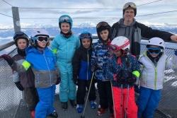 Alpin /snowboard